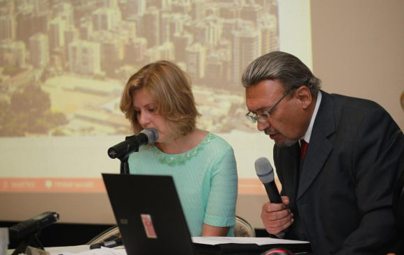 Aramea Foundation called for the adoption of a declaration guaranteeing the protection of the world cultural patrimony
